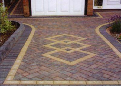block-paving