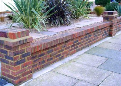garden-walls-masonry-driveways-in-garden-walls-ideas